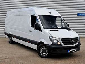 Mercedes Sprinter 313 Cdi : used 2015 mercedes benz sprinter 313 cdi lwb for sale in essex pistonheads ~ Gottalentnigeria.com Avis de Voitures