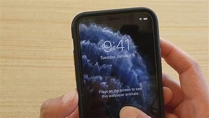 Iphone Screen Lock Wallpapers Change Cool Slike