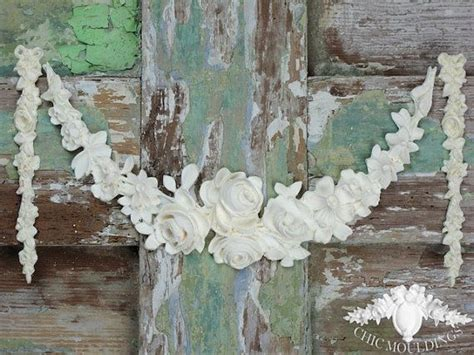 shabby chic furniture mouldings 32 best our etsy shabby chic mouldings collection of mouldings appliqu 233 s images on pinterest