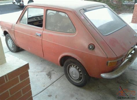 Fiat 127 For Sale by Fiat 127
