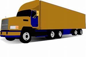 Blutvolumen Berechnen : 18 wheel truck blue and gold clip art at ~ Themetempest.com Abrechnung