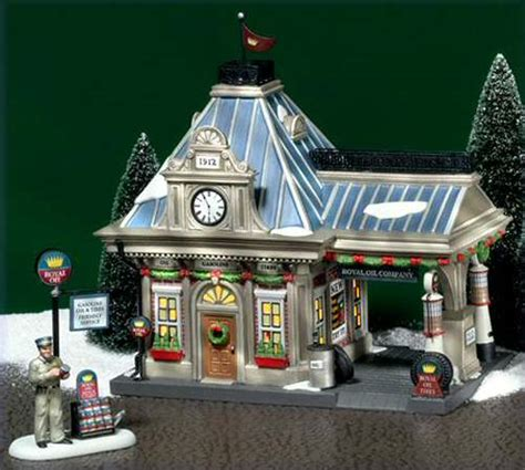 department 56 in the city retired royal company new department dept 56 in the
