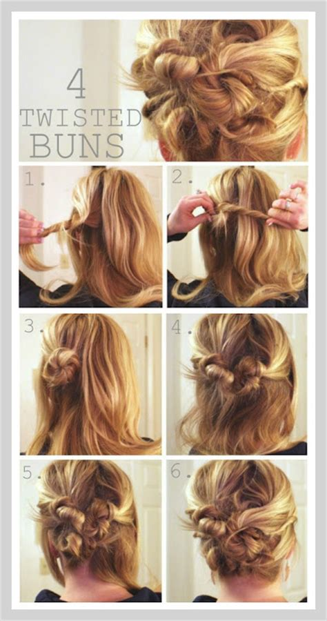 hot easy hairstyles 32 amazing and easy hairstyles tutorials for hot summer