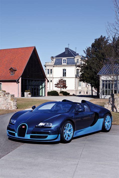 bugatti veyron grand sport vitesse full specs