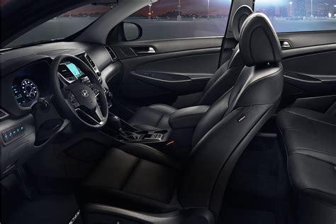 2016 Hyundai Tucson New Car Review Automiddleeast Com