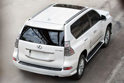 lexus gx  release date redesign price review