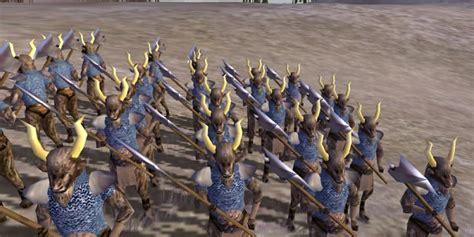 beastmen units image warhammer total war mod