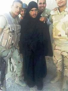 ISIS fighter captured in Egypt after disguising himself as ...