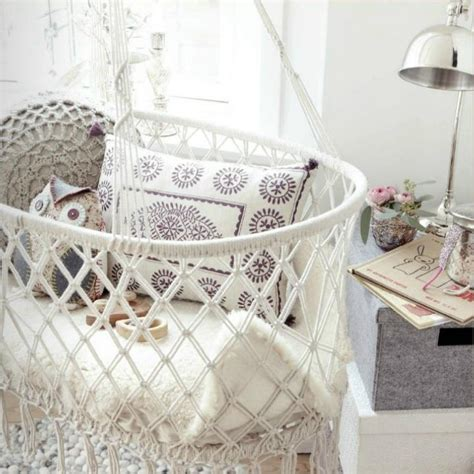 diy hanging baby cradle woodworking projects plans
