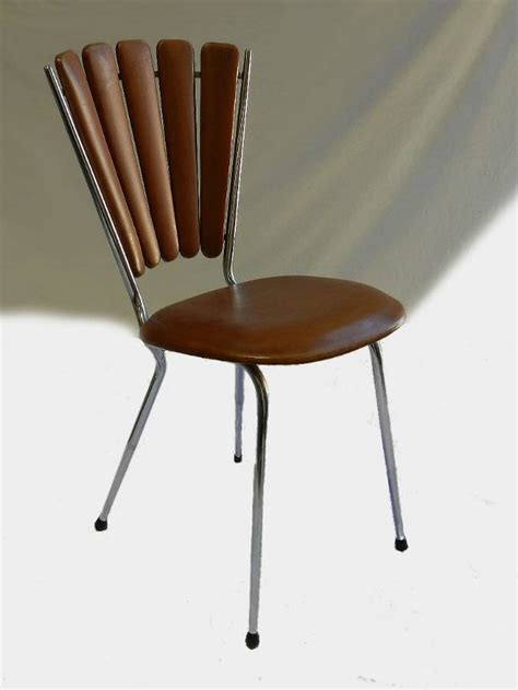 6 mid century kitchen chairs in from tryst d amour