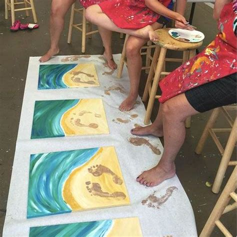 beach art activities for preschoolers 5 awesome crafts that will make amp parents happy 665