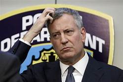 NYC's murder rate rises 55% and rapes up 21% so far in 2019…