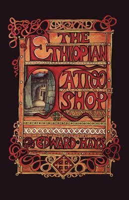 ethiopian tattoo shop  edward hays