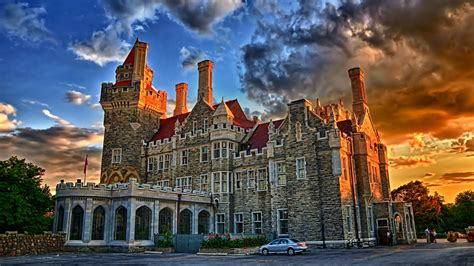 casa loma hd wallpapers backgrounds wallpaper abyss