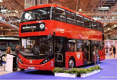 Enviro 400 Blackpool Transport London Adl Door
