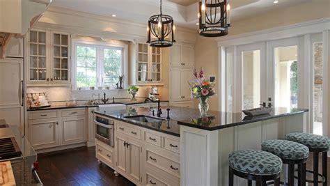 Kitchen Backsplash Ideas With Black Granite Countertops - uba tuba granite countertops 2017 cost guide