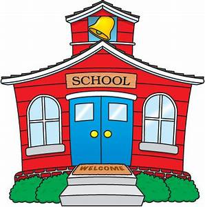 Gallery Old Fashioned School House Clip Art