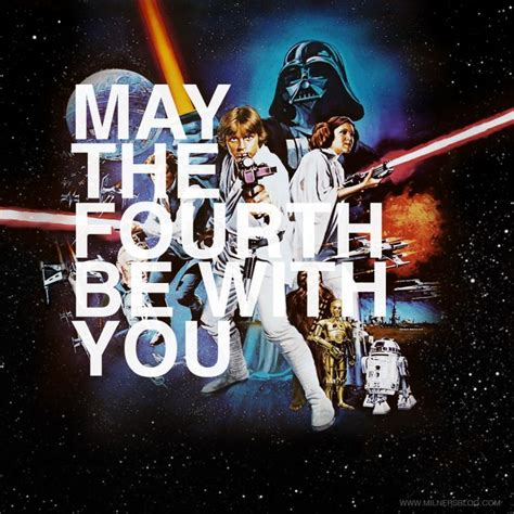 Top 10 May The 4th Be With You Memes.   Happy star wars ...