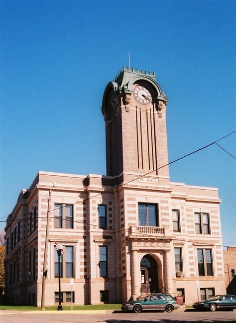 Negaunee, Michigan - Wikipedia