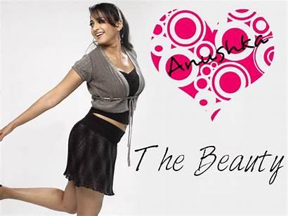 Anushka Shetty Beauty Seductive Tuesday February