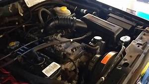 Jeep Cherokee Starting And Electrical Problems