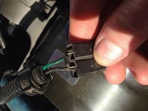 Question On A  C Compressor Clutch Plug
