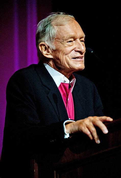 Hugh Hefner 'contracted crippling back infection two years ...