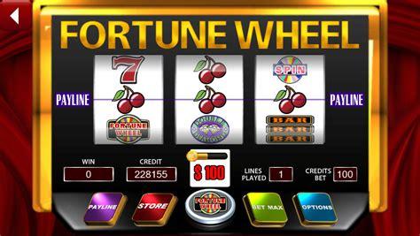 App Shopper Fortune Wheel Slot Machine  Progressive (games