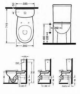 Klo Mit Spülkasten : stand wc einbauen la85 hitoiro ~ Articles-book.com Haus und Dekorationen