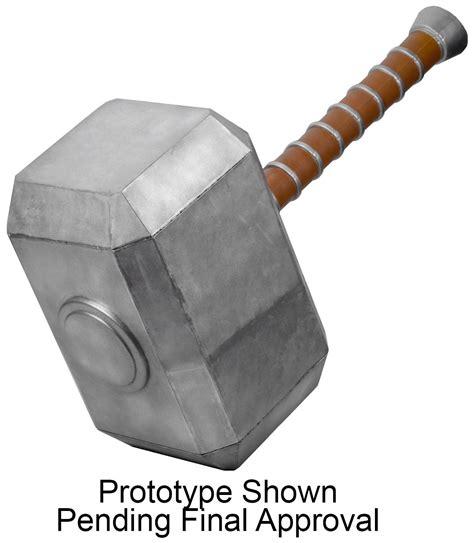martelo do thor em tamanho gigante com 1 2 metro blog