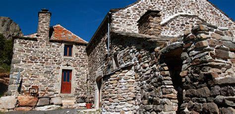 chambre d hote mont gerbier de jonc maison d 39 hôtes en ardèche le de la sardèche mont