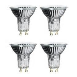 Le Gu10 Ikea by Halogen Ampoule Gu10 Ikea