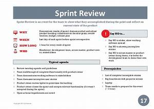 practical guide to scrum With sprint retrospective meeting template