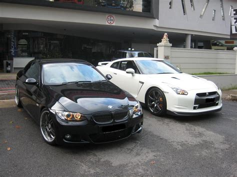 Modification Bmw 335i by Bmw 335i M Best Photos And Information Of Modification