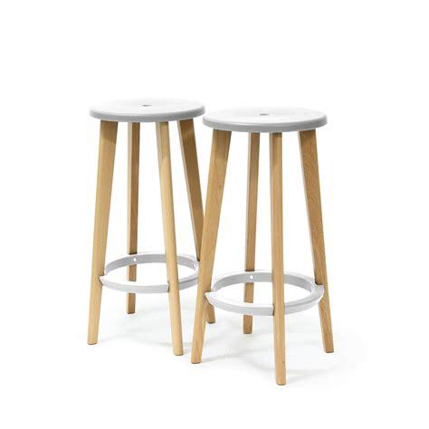 chaise noir pas cher chaise et tabouret de bar pas cher maison design