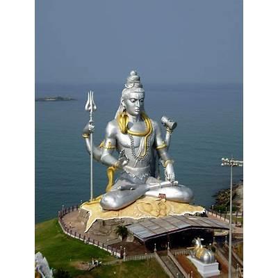 murudeshwar templeTemples of South India