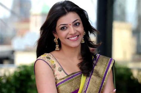 Tollywood Beautiful Actress Kajal Agarwal Latest Mirchi