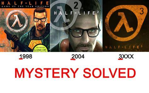 Half Life Memes - image 574327 half life 3 confirmed know your meme