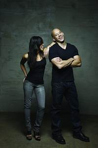 Dom & Letty images Michelle & Vin HD wallpaper and ...