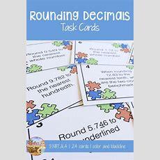 Best 25+ Rounding Decimals Ideas On Pinterest  Math Round, Rounding Games And Rounding Off Decimals