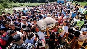 Venezuelanos V U00e3o Para A Col U00f4mbia Em Busca De Comida