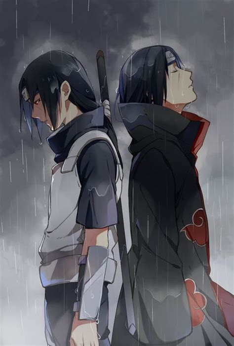 itachi uchiha anbu  akatsuki anime images