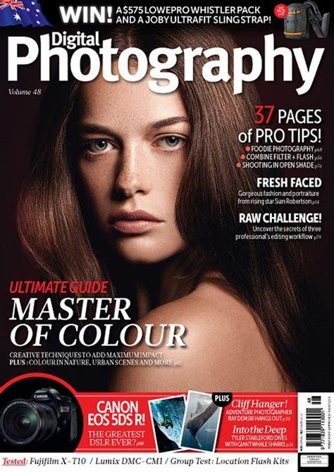 Download Digital Photography  Issue 48 2016 [en Pdf