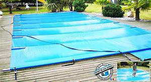 Bache À Barre Piscine : bache barres de piscine la s curit par baches ~ Melissatoandfro.com Idées de Décoration