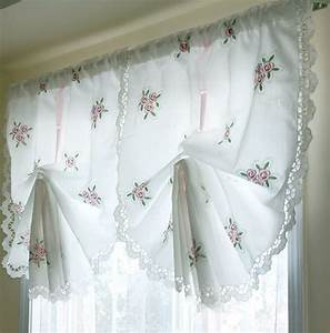 Pull up curtains how to make home design ideas for Pull up curtains how to make