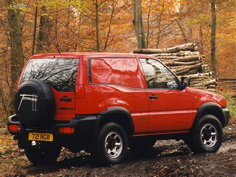 nissan terrano 1996 1996 nissan terrano ii r20 pictures information and