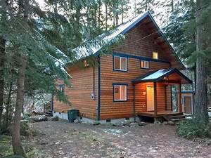 Glacier Springs Cabin #45 - A Cozy Family C... - HomeAway