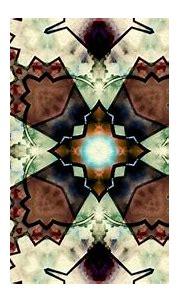 Abstract Surreal Digital Art - WallDevil