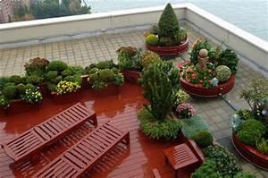 amenager terrasse amenager terrasse idees terrasse u With awesome amenagement terrasse exterieure appartement 12 50 idees pour amenager votre jardin