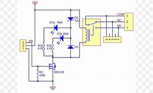 Relay Wiring Diagram Schematic Circuit Diagram Arduino